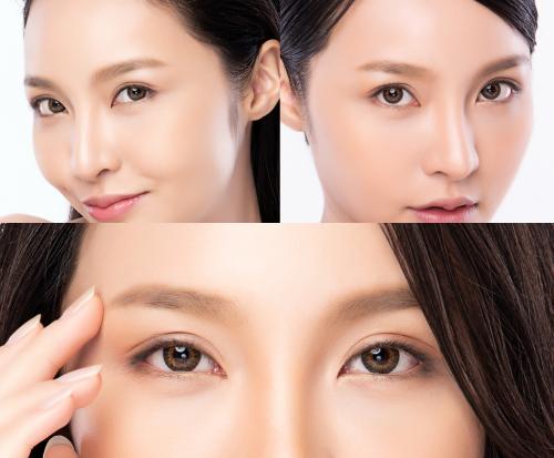 雙眼皮手術-各種眼睛02